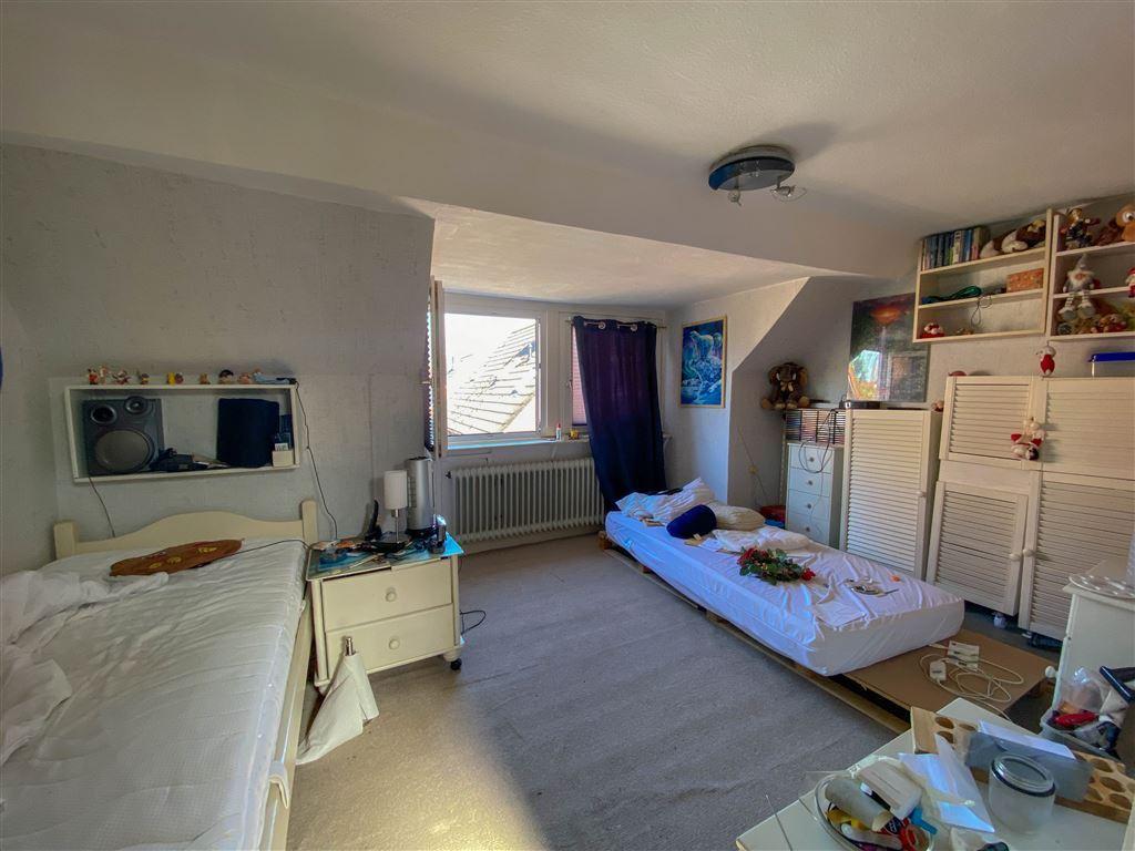Schlafzimmer (Whg 2)