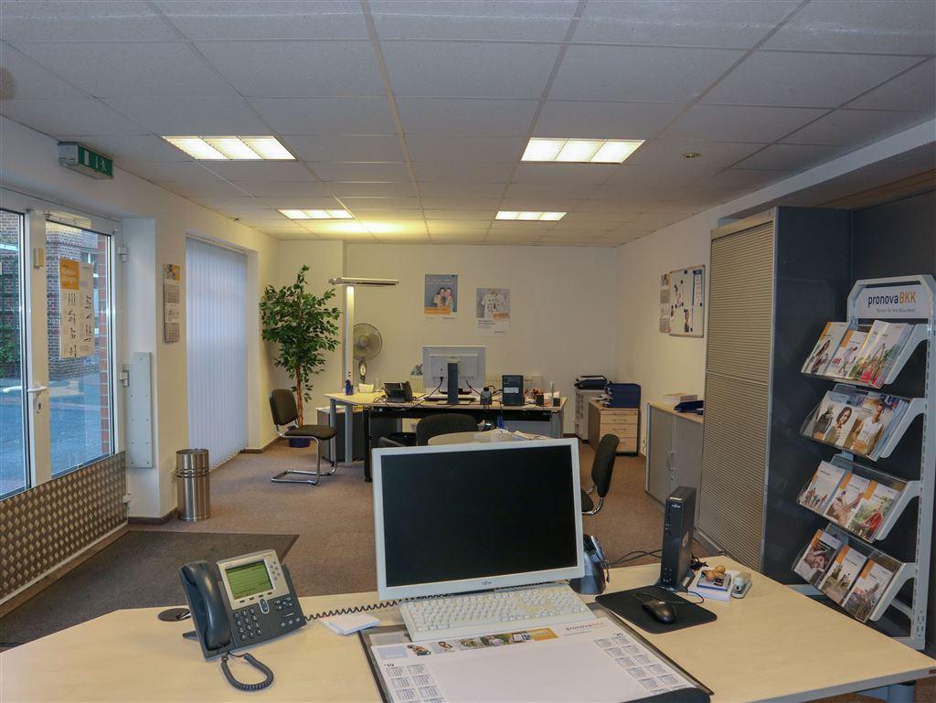 Bürofläche